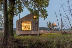 Casa Zilvar,© Petra Hajska