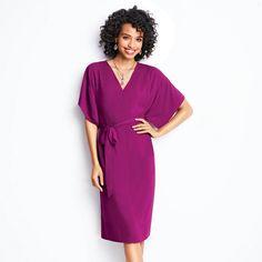 Kimono Wrap Dress  - $39.99 To shop with me online, click here: http://www.interavon.ca/elisabetta.marrachiodo elizabeth.marra-chiodo@rogers.com 416-669-9217