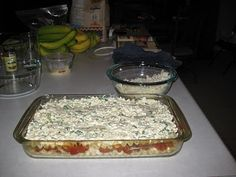 The Pioneer Woman's Lasagna