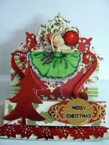 cass - Christmas Fairies 2