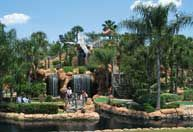 Congo River Adventure Golf, Orlando, Florida.  Adventure golf is always a favourite and something to do every year, no matter which one you choose.