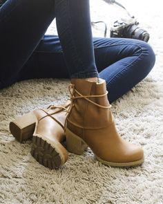 150790 Toffee - Botines - Romano - Tienda Online Zapatos de Mujer