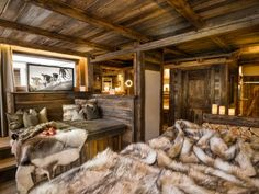 Alpin Juwel, Saalbach Hinterglemm, Austria: Back to nature - LIFESTYLEHOTELS Grain Store, Types Of Farming, Back To Nature, Load Bearing Wall, Wood Shingles, 2017 Design, The Gables, Das Hotel, At The Hotel