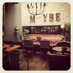 Restaurante Alekzander   #restaurante #alekzander #dchic #dchictv #gourmet #roma #food