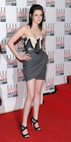 Kristen Stewarts schönste Outfits und Styles - GLAMOUR
