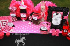 """Photo 6 of 22: Minnie / Birthday """"Minnie Mouse Party"""" 