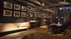Amsterdam spuistraat - Humphrey´s Restaurant