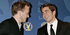 Jake Gyllenhaal Remembers Heath Ledger 10 Years After Brokeback Mountain - Jake Gyllenhaal NPR Interview