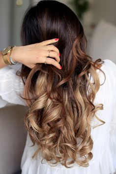41 Hottest Ombre Blonde Hair Color Ideas for 2017