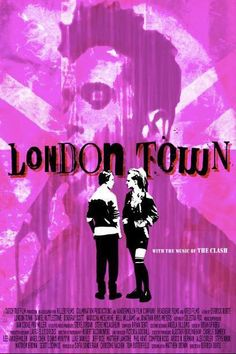 London Town premiere at the Los Angeles Film Festival. Friday night June 3 at 6:45pm! 2016 | The Clash | Joe Strummer