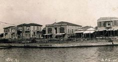karşıyaka Greek History, Istanbul, Mansions, House Styles, Pictures, History, Mansion Houses, Manor Houses, Villas