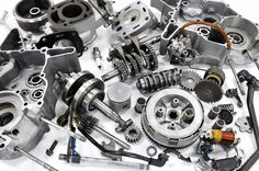 Drivers who have owned a car for a long time likely know that buying replacement parts can be a hassle.