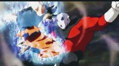Goku x Jiren !!!