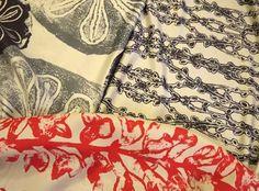 Textiles @ Northbrook: Degree Show at Northbrook 2012: Aimee King