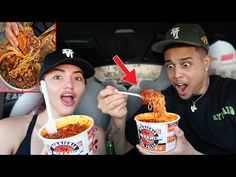 Beef Ramen Noodle Recipes, Ramen Noodles, Food Truck, The One, First Time, Amazing, Youtube, Food Carts, Food Trucks