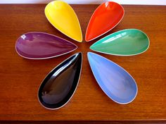 Mid Century Modern Hans Theo Baumann for by HotCoolVintage on Etsy, $150.00