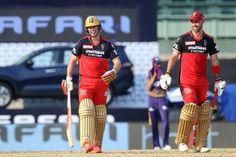 डिजिटल डेस्क, चेन्नई। ऑलराउंडर ग्लेन मैक्सवेल (78) और एबी डीविलियर्स (नाबाद 76) की शानदार पारियों के बाद गेंदबाजों के उम्दा प्रदर्शन से रॉयल चैलेंजर बेंगलोर ने यहां एमए चिदंबरम स्टेडियम में खेले गए आईपीएल के 10वें मुकाबले में कोलकाता नाइट राइडर्स को 38 रनों से हराकर जीत की हैट्रिक लगाई। बेंगलोर की इस सीजन में यह लगातार तीसरी जीत है और वह अबतक एक भी मुकाबला नहीं हारा है। बेंगलोर ने इस मुकाबले में टॉस जीतकर पहले बल्लेबाजी करते हुए मैक्सवेल के 49 गेंदों पर नौ चौकों और तीन छक्कों की मदद से 78 और…