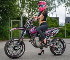 beautiful moto