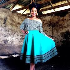 south african traditional dresses designs 2014 - Google Search