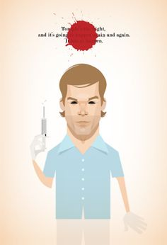 dexter by stanley chow (brian would love this)