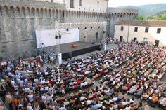 Giovedì 12 luglio alle ore 11.30 nella Sala Nautilus dell'Acquario di Genova (Ponte Spinola – Area Porto Antico) sarà presentato il programma della nona edizione del Festival della Mente, il primo appuntamento europeo dedicato alla creatività (Sarzana, 31 agosto – 2 settembre), promosso