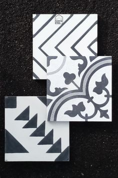 See how beautiful our handmade Cement Tiles are for yourself!