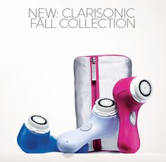 Clarisonic - I can feel the difference when I don't use this!
