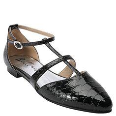 9dd35d3d6831 Bellini Women s Passion Black Fashion Flats 6 M Bellini http   www.amazon