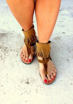 tampa greek sandals / aelia/tassel sandals boho/ mustard color
