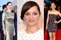 Marion Cotillard - Stylish Celebs Who Love Natural and Organic Beauty Products - Photos