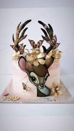 Gorgeous Cakes, Pretty Cakes, Cute Cakes, Fondant Cakes, Cupcake Cakes, Baby Birthday Cakes, Animal Cakes, Crazy Cakes, Disney Cakes