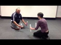 How to Make Rhythm Sticks