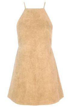 **Winnie Dress by Motel