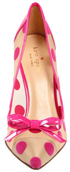 kate spade shoe, size 7 please :)