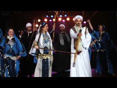 Bell Masry Dance Company by Taly (France) and Kareem GaD (Egypt) - Egyptian dance and music - YouTube