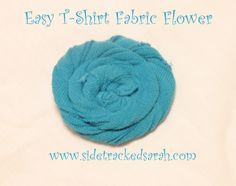 Easy T-shirt Fabric