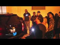 Street Rapper Stops Pusha T Dead In His Tracks [VIDEO] - Imadeufamous