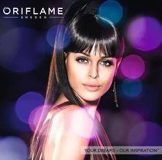 sinta-se com glamour!  ➲ Para desconto, peça o #catálogo #Oriflame aqui: http://www.123contactform.com/form-242316/Pedido-Catalogo?utm_content=buffer929a2&utm_medium=social&utm_source=pinterest.com&utm_campaign=buffer
