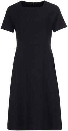 Elegantes Kleid DEBRA der belgischen Designerin Sofie d'Hoore.