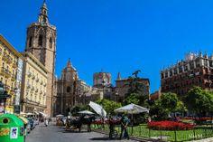 Valence (Espagne)