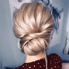 Updo Hairstyles Tutorials, Up Hairstyles, Bridal Hairstyles, Hairstyle Ideas, Bridesmaid Updo Hairstyles, Engagement Hairstyles, Hair Tutorials, Hair Upstyles, Wedding Updo