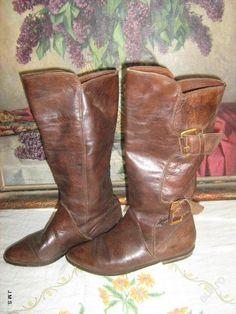 Kozačky 38/24 kůže Itálie Louisiana, New Orleans, Cowboy Boots, Usa, Shoes, Fashion, Moda, Zapatos, Shoes Outlet