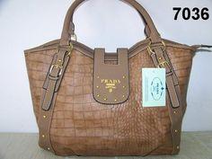 Prada Handbags SWEI-4116