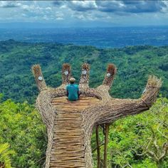 You can check how to get your photos promoted in our account use the link in our bio Endless nature views Pinus Pengger Yogyakarta Indonesia. Photo by Wonderful Places, Beautiful Places, Amazing Places, Nature View, Nature Nature, Land Art, Amazing Nature, Belle Photo, Beautiful World