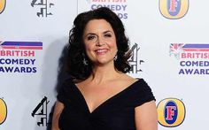 Ruth Jones, MBE (1966-) is a Welsh TV actress and writer. She co-starred in and co-wrote the award-winning British TV comedy Gavin & Stacey (2007–2010) and starred as Hattie Jacques in Hattie for BBC4 (2011). She takes the lead role in the comedy drama series Stella for Sky One; the series is produced by Tidy, the company she co-founded in 2008 with her husband David Peet. She spoke of wanting children but that they hadn't happened 'yet' but remains childless at 48.