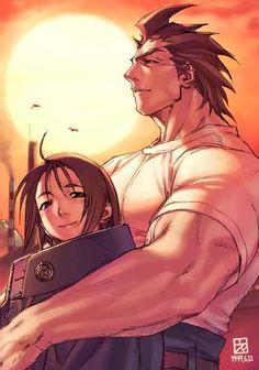 c383af134d6 Akira   Daigo Kazama Rival School 3d Video Games