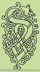 http://download-embroidery.com/national-traditions/celtic/celtic-pattern-27/prod_2447.html Celtic Pattern 27