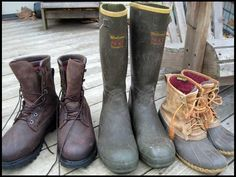 Read latest article Best Rubber Hunting Boots on http://ift.tt/1T92J6S
