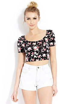 forever 21 crop tops - Google Search