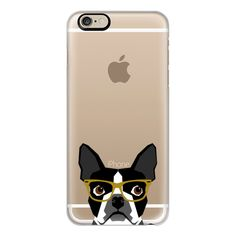 iPhone 6 Plus/6/5/5s/5c Case - Boston Terrier Hipster Glasses cell... ($40) ❤ liked on Polyvore featuring accessories, tech accessories, phone, phone cases, tech, cases, iphone case, iphone cases, iphone cell phone cases and iphone 5 cover case